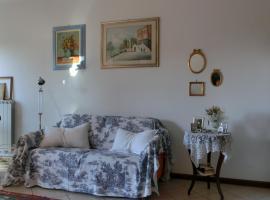 'La casa di Giovanna'