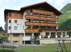 Hotel Roslehen, Grossarl