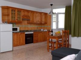 Apartamento Yeray