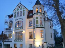 Hotel Hubertusburg