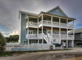 Conch Out Florida Home
