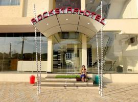 Rock Star Hotel