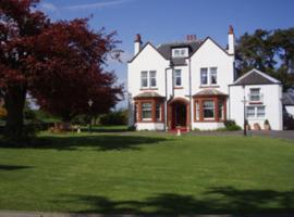 Pinewood Country House, Leuchars