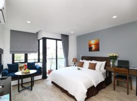 ISTAY Hotel Apartment 6