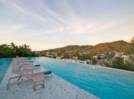 Oceana Resort Phuket