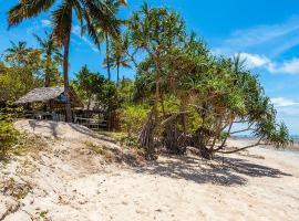 Capricorn Beach Cottages, Pangani (Near Muheza)