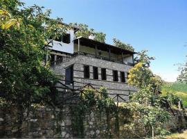 Villa Aris