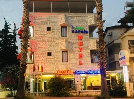 Lara Kapris Hotel