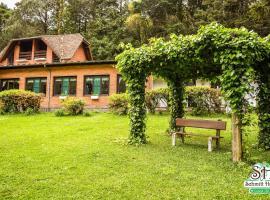 Casa de Temporada Schmitt Haus