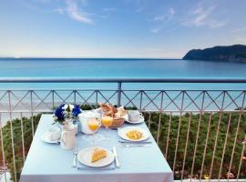Grand Hotel Spiaggia, Alassio