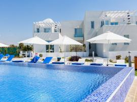 Blue Diamond Villas