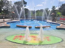 Bosay Resort, Antipolo