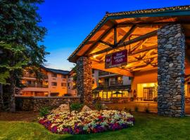 Best Western Plus Kentwood Lodge