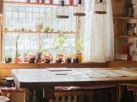 Woodpecker's Inn&Tours