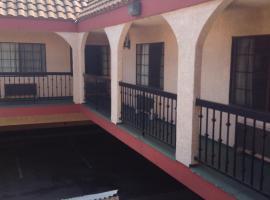 La Mirage Inn, Long Beach