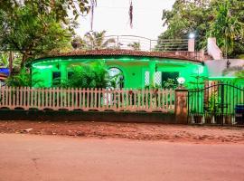 Hotel Irize Emerald