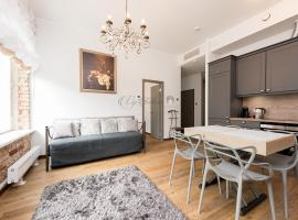 Vip Rotermanni Apartment