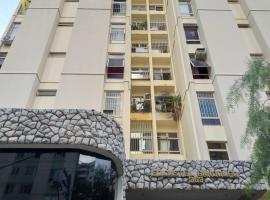 Apartamento setor oeste