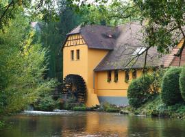 Le Moulin de la Walk