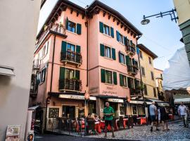 Hotel Lago Di Garda