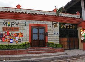 Mary's Hotel