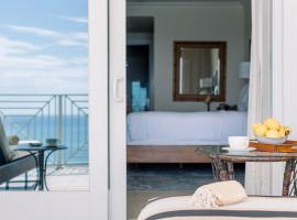 Caribbean Club Boutique Hotel, Grand Cayman