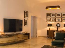 The New Wave House - Marsa Corniche