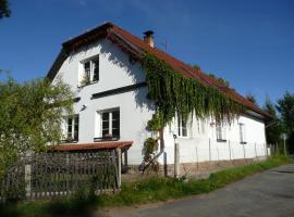 Penzion Venkoff, Sázava