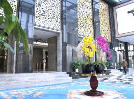 Best Western Golden Great Wall Hotel