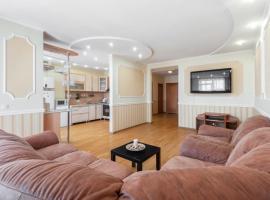 Apartment on Sobornyy 94