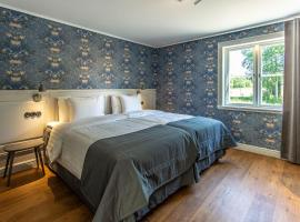 Lindesbergs Hotell & Stugby