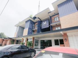 The Madeline Boutique Hotel & Suites