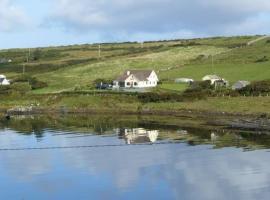 Ocean Villa Country Home, Clifden