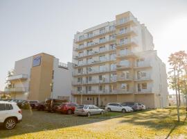 Mielno Holiday Apartments, Мельно