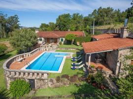 Verdeal Villa Sleeps 4 Pool WiFi