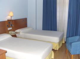 科瓦東加城市快捷酒店