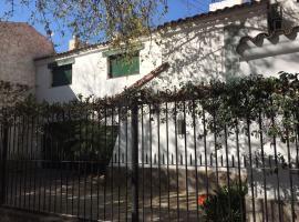 Casa en Mendoza (excelente ubicación céntrica)