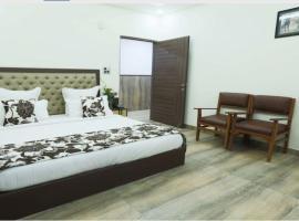 Aerocity Hotel Metropolitan Express