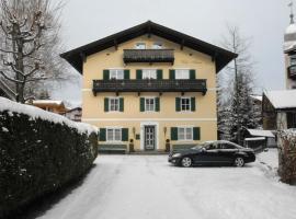 Design Apartment Villa Anna Kitzbühel