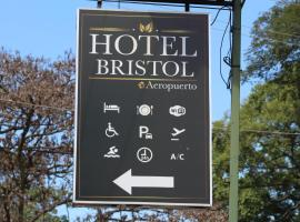 Hotel Bristol Aeropuerto