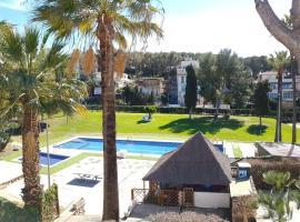 Los 10 mejores alojamientos de Sant Pere de Ribes, España ...