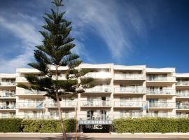 Seashells Scarborough, Perth (Scarborough yakınında)
