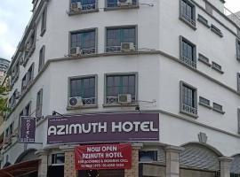 AZIMUTH HOTEL