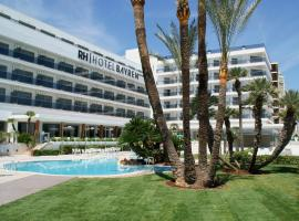 RH Bayren Hotel & Spa, Gandía