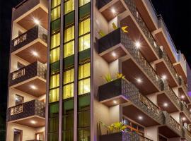 Triton Beach Hotel & Spa, Маафуши