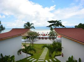la plage resort & beach club