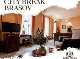 Hotel Bella Muzica, Braşov