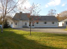 Birchdale House B&B, Rathdrum (рядом с городом Drumgoff Bridge)