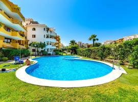 San Vitale Grande Apartment Sleeps 2 Pool Air Con