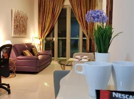 KL Eden Suite KLCC Marc Residence